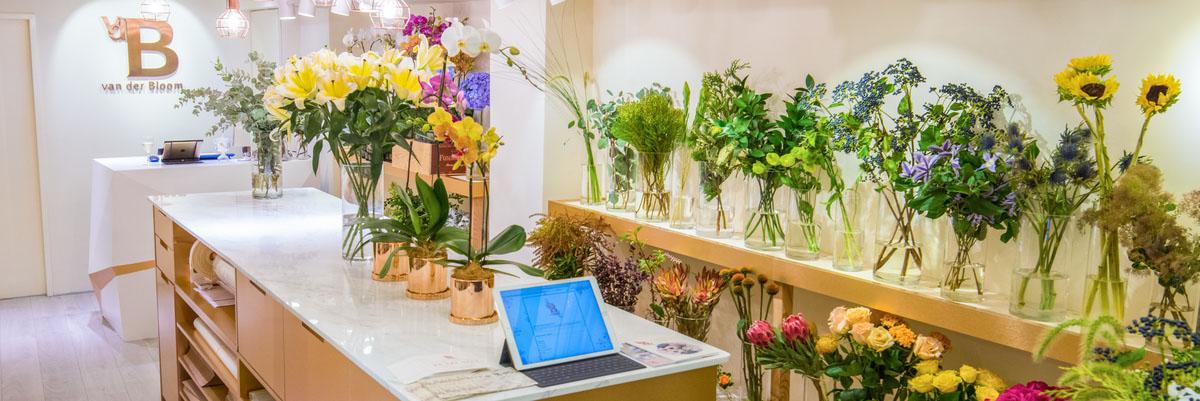 Our shop florist hong kong van der bloom junglespirit Image collections